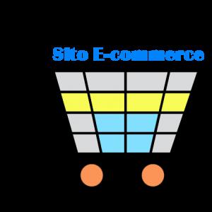 Sito e-commerce per negozi di alimentari