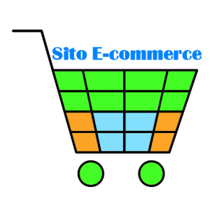 Sito e-commerce per la ristorazione